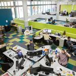 EnerNOC partners with cleantech incubator Greentown Labs