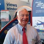 Saying goodbye to an aerospace leader: Retiring Paine Field director talks Boeing, snow and his airport 'family'