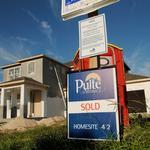 Santa Fe City Council OKs 300-home Pulte development