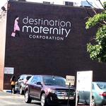 Destination Maternity's CEO resigns, reports second quarter loss