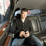 Executive of the Year 2014: Travis Kalanick steers Uber through controversies into fast lane