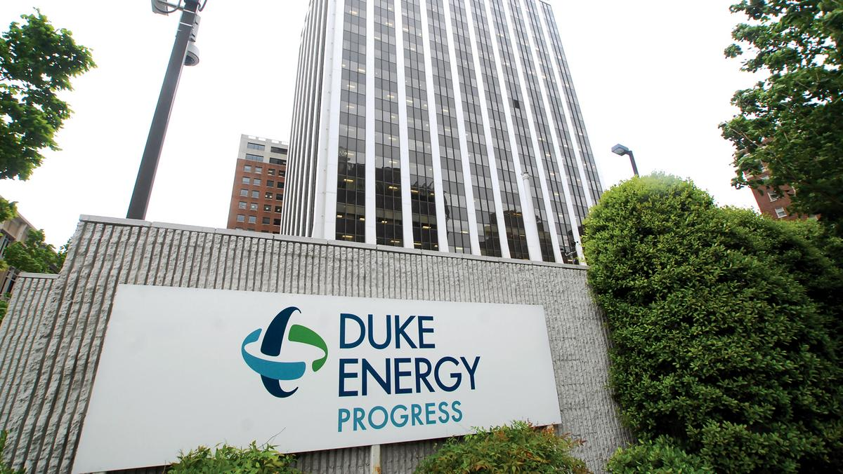 Here's where Duke Energy Progress pegs its rate hike, after