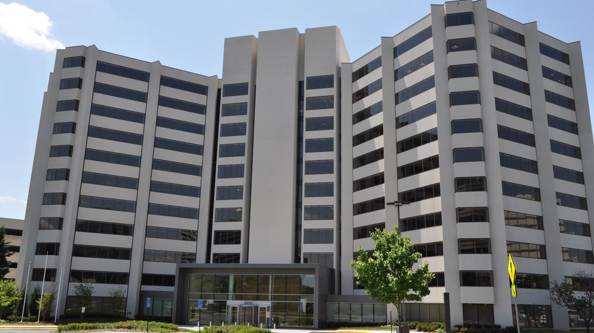 The Meridian Group Buys Tysons Metro Center To Add To Its Footprint At  Greensboro Metro   Washington Business Journal