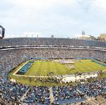How the Carolina Panthers are building for the future