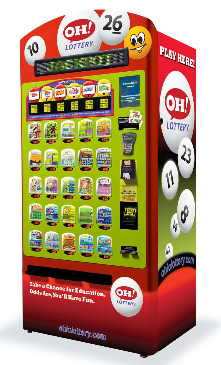 ohio lottery The official app of the ohio lottery this app provides the information ohio lottery players want most, including:- current and past winning numbers for all draw games- jackpot amounts- ticket scanning- mylotto rewards- random number generator- info on instant games (scratch-offs)- keno drawings on-demand- retailer.