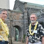 Senior center blessing at historic Honolulu pumping station: Slideshow