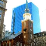 Millennium Partners pledges $225k to preserve Boston's Old South Meeting House