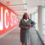 Joanne Woodard: Organizational Leadership