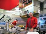Dayton-based restaurant chain among 'Top 100 Movers & Shakers'
