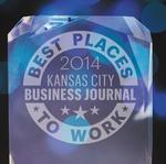 Best Places to Work in KC: Ryan LLC