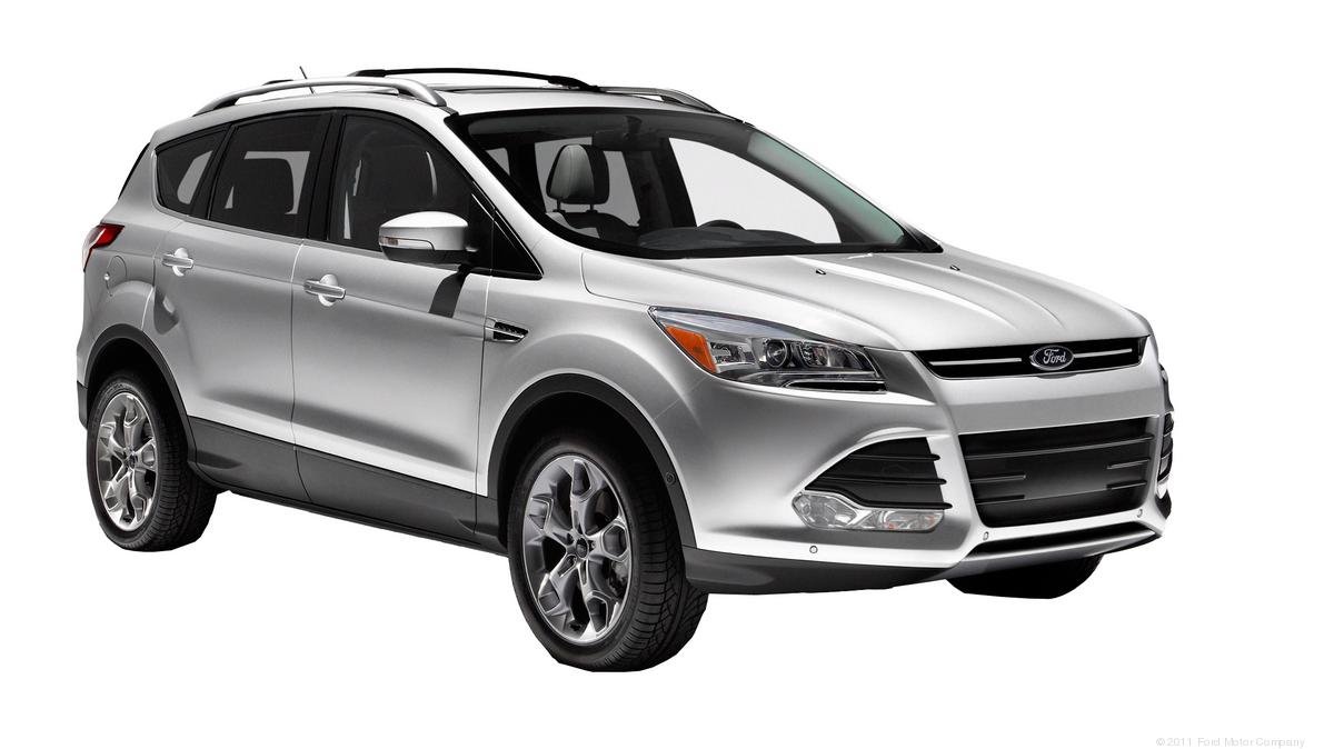 ford recalls 550 000 vehicles including escape and fusion models louisville louisville. Black Bedroom Furniture Sets. Home Design Ideas