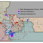 Breaking: Orange County board recommends moratorium on pot zoning