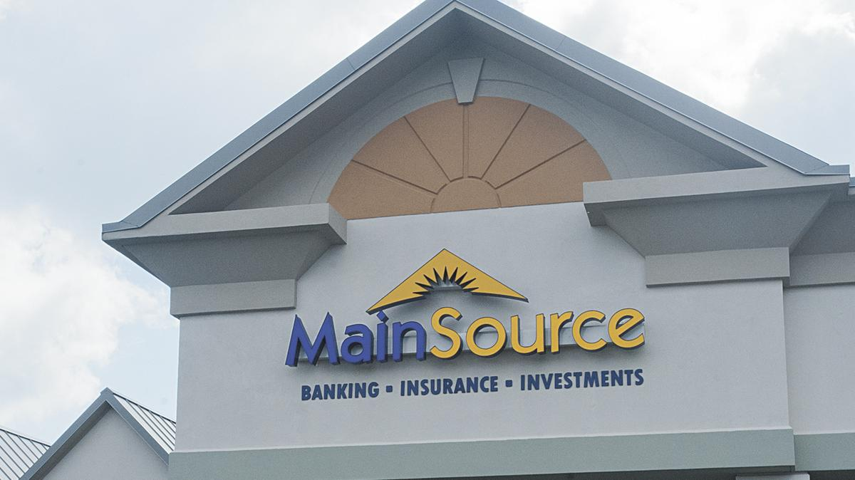 mainsource bank bought out
