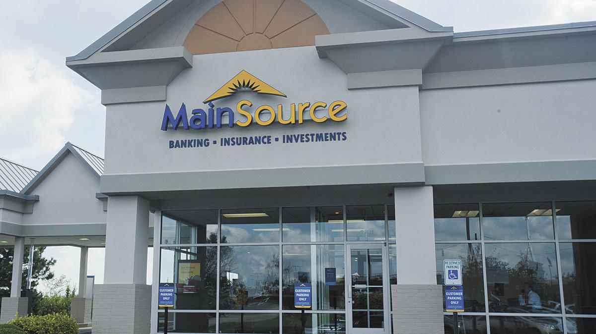 mainsource bank greenwood in