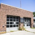 Facade loan to help ready old firehouse for tenants