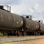 Concerns as more oil being moved via rail