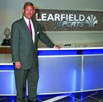 Plano's Learfield Sports still writing chapters to 'growth story'
