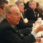 Portland State President Wim Wiewel on strike-averting deal
