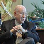 Miami Beach billionaire Frost invests in drone company
