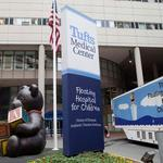 Partnership between Tufts Medical and Cape Cod Hospital won't increase cost of care