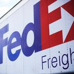 FedEx acquiring Genco