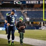 The other Super Bowl winners — Seahawks' charities