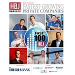 Meet Houston's fastest-growing private companies, Enterprise Champions