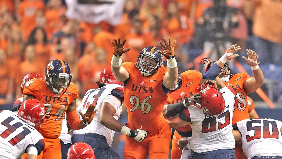 Utsa Roadrunners Could Fill More Alamodome Seats With Texas Heavy Home Schedule San Antonio Business Journal