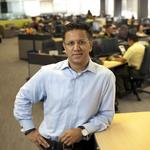 Direct Energy CEO leaving; parent company to reorganize