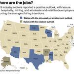 Experis' <strong>Layden</strong>: Talent shortage still impacting hiring