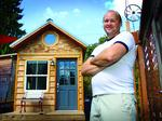 Cover Story: The big problem with tiny houses