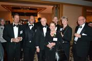 Folks with the National Association of Corporate Directors at the 2013 Outstanding Directors Awards.