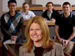 Washington U. prof's new metric ranks companies for CNBC