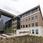 Perceptive Software's 3Q revenue takes off