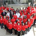 No. 5 Large employer Tanner Health System