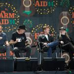Farm Aid returns to Pittsburgh in September