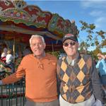 Laughter, tears and hugs as <strong>Hoffman</strong>'s Playland ends 62-year run