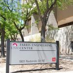 UNM startups show higher survival rate than national average