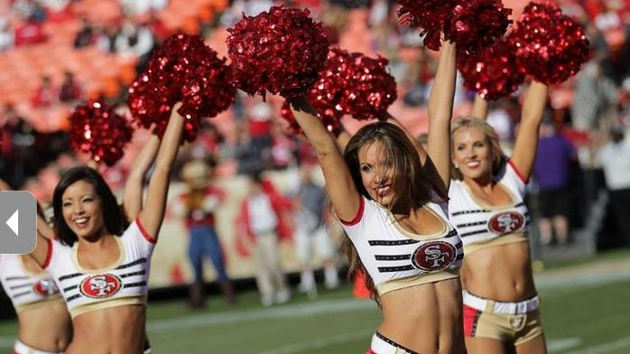 Law: Judge dismisses NFL cheerleaders' lawsuit