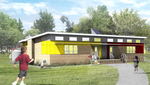 Gallery: PSU's SAGE program spices up national modular classroom options