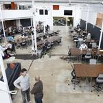 Galvanize opens in New York City as its business matures