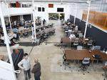 Exclusive: Galvanize opens in New York City as its business matures