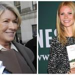 Gwyneth Paltrow lures ex-Martha Stewart CEO to 'triple play' (but still tiny ) startup Goop