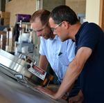 Boulevard, sister company produce first collaborative beer