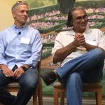 Who needs accelerators? Silicon Valley's top startup programs make pitch to founders