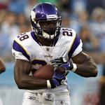 Radisson suspends Vikings sponsorship over Adrian Peterson controversy