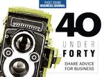 'Remove your ego from the equation' and other advice from PSBJ's 40 Under 40 honorees