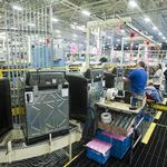 GE confirms $5.4 billion deal on appliance unit