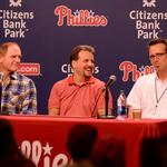 Exclusive: Phillies extend broadcast contract with CBS Radio for one more year