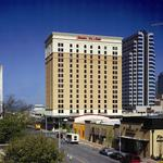 <strong>Austin</strong>-based hotel owner scoops up 5 properties nationwide for $163M